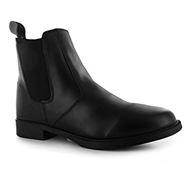 4c17e62fb9a82 Requisite Mens Aspen BS Horse Riding Boots Shoes Country Walking Footwear:  Amazon.co.uk: Shoes & Bags