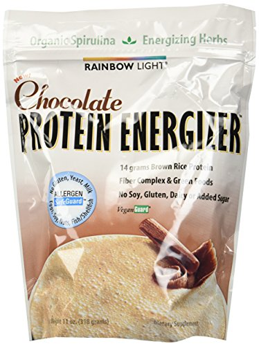 021888410118 rainbow light protein energizer chocolate 11 oz pack. Black Bedroom Furniture Sets. Home Design Ideas