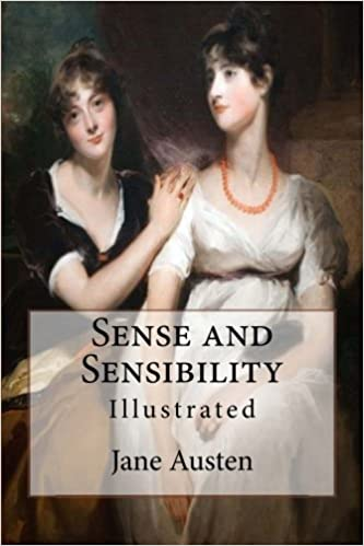 sense and sensibility compare and contrast Sense and sensibility: victorian-era romance and comedy marianne, the second daughter of the very dead mr dashwood, has found love in the dashing mr wiloughby elinor, the eldest, cautions marianne to be more reserved, but the reproach falls on deaf ears.