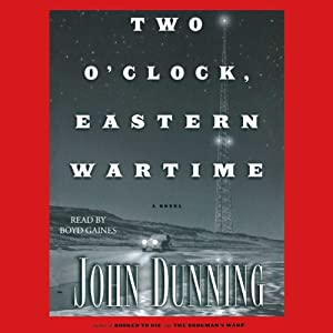 Two O'Clock, Eastern Wartime Audiobook