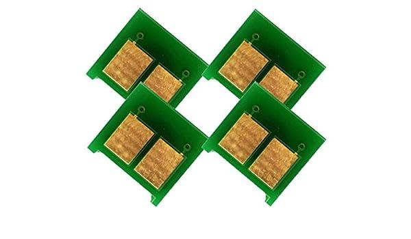 2660B001AA Toner Chip for Canon 118 MF8380cdw MF8580cdw MF8330cdn Refill