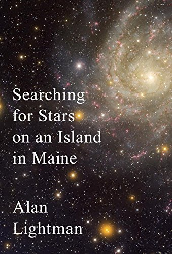 Searching for Stars on an Island in Maine cover