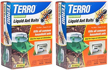Terro T1806SR 2 Pack Outdoor Baits 12 product image