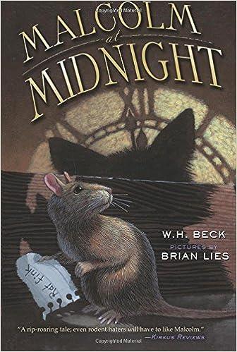 Malcom at Midnight