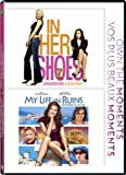 My Life+iin Her Shoe Df-cb Sm