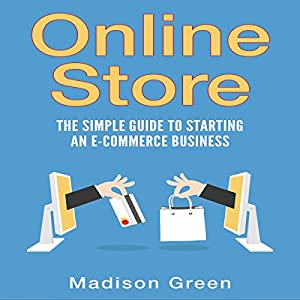 Online Store Audiobook