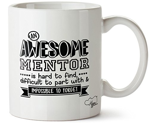 Hippowarehouse an Awesome Mentor is Hard to Find, Difficult to Part with &...