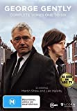 Inspector George Gently (Complete Series 1-6) - 13-DVD Box Set [ NON-USA FORMAT, PAL, Reg.4 Import - Australia ]