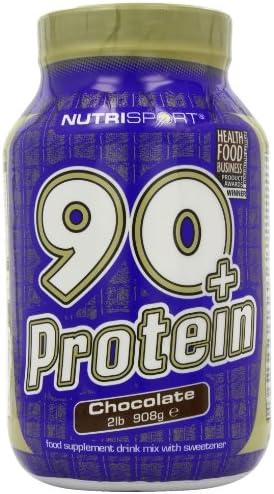 Nutrisport 90 + proteínas - Chocolate