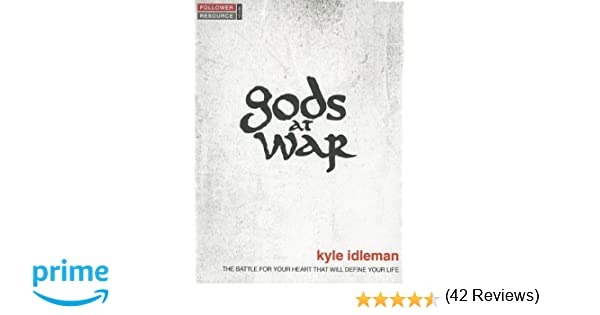 Workbook bible studies for kids worksheets : Amazon.com: Gods at War Small Group Study: Kyle Idleman: Movies & TV