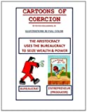 Cartoons of Coercion, Felton Williamson, 1495266060
