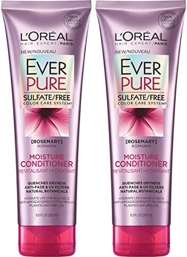LOreal Paris Everpure Moisture Conditioner