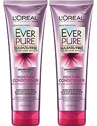 L'Oreal Paris Hair Care Everpure Sulfate Free Moisture...