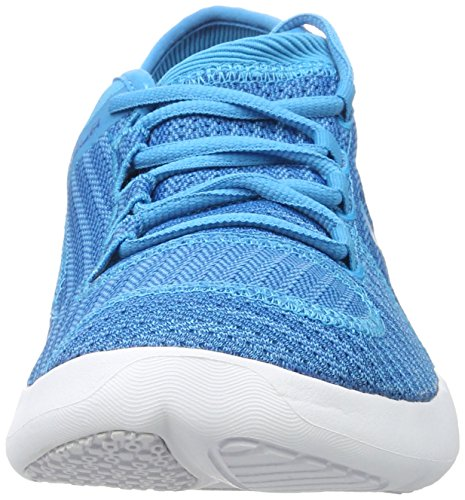 Under Armour Heren Herstel Sportschoenen Blauw Shift / Cruise Blauw / Blauw Shift