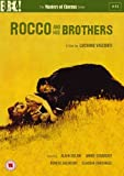 Rocco and his brothers [Masters of Cinema] [1960] [DVD]