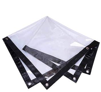 Sz Jiaojiao Regensichere Tuch Pvc Transparente Plane Für Balkon