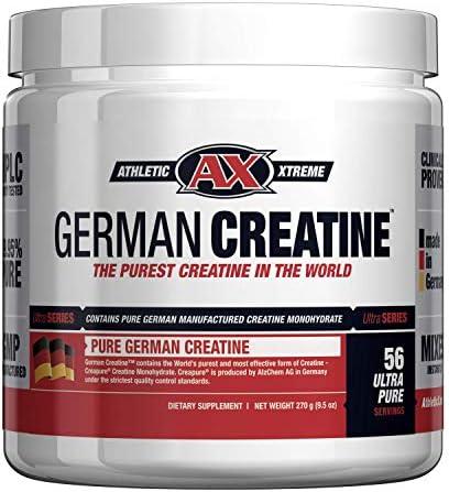 German Creatine Creapure Monohydrate Available product image