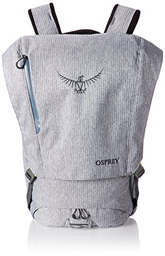Osprey Packs Pixel Daypack, Grey Herringbone by Osprey