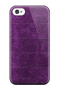 TYH - Iphone 5c K Purple Tpu Silicone Gel Case Cover. Fits Iphone 5c 5227792K12753383 phone case