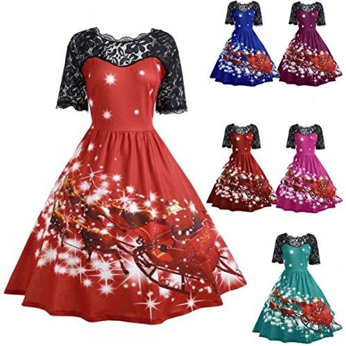 Kleid frauen nahen