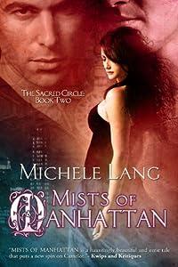 Mists of Manhattan (The Sacred Circle)