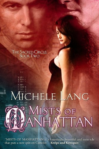 Manhattan Mist (Mists of Manhattan (The Sacred Circle))