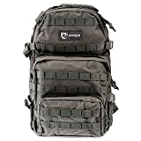 Drago Gear Assault Backpack 20 x 15 x 13 (Gray)