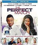The Perfect Match [Blu-ray + Digital HD]