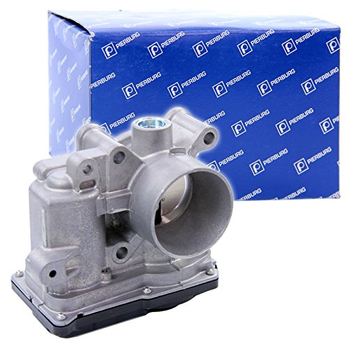Pierburg 7.03703.00.0 Throttle Body:
