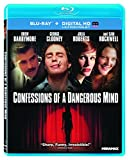 DVD : Confessions Of Dangerous Mind [Blu-ray]