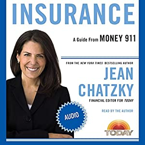 Money 911: Insurance Audiobook