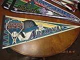 1998 Arizona Diamondbacks inaugural season pennant