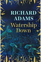 Watership Down (Illustrated Oneworld Classics) by Richard Adams (2014-11-06) Hardcover