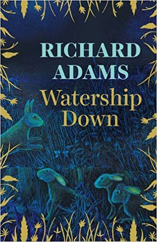 Watership down illustrated oneworld classics by richard adams watership down illustrated oneworld classics by richard adams 2014 11 06 richard adams amazon books fandeluxe Choice Image