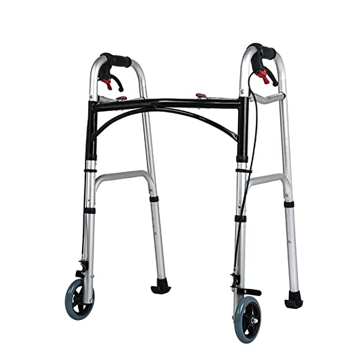 MyAou-Andadores Marco Walker de Aluminio deshabilitado. Ancianos ...