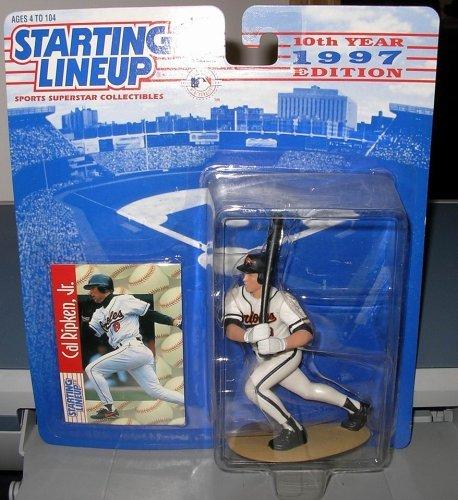 1997 MLB Starting Lineup - Cal Ripken Jr. ()