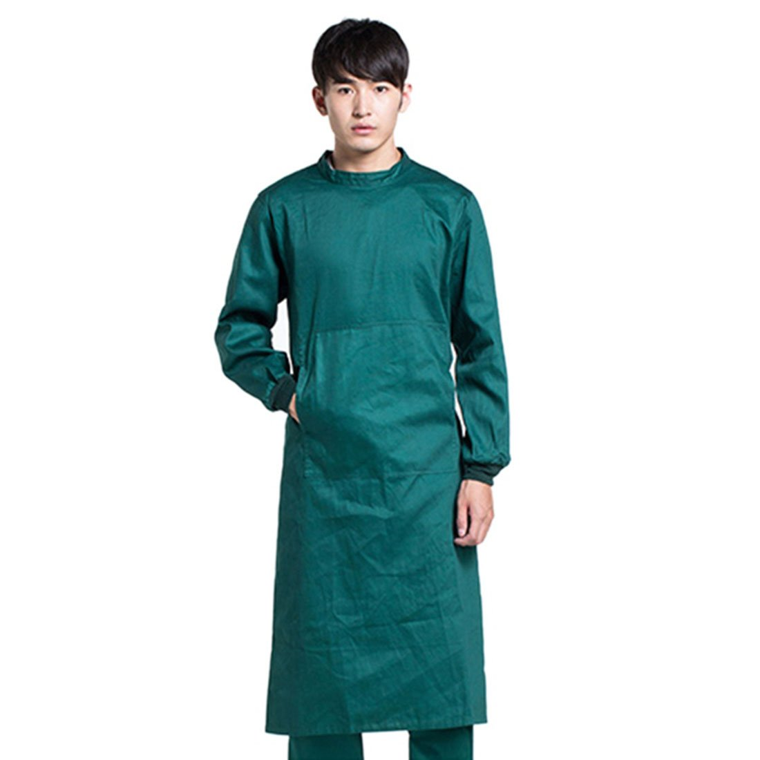 Liuzhou, Vestido de Manga Larga, Novedad, Cirujano Maestro ...