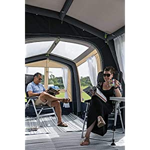 Kampa Classic Expert Caravan Awning Inflatable Conservatory Annex