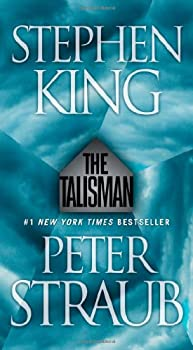 The Talisman 0425105334 Book Cover