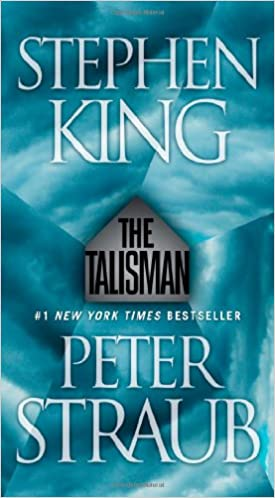 Stephen King - The Talisman Audiobook Free Online