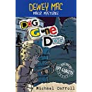 Dewey Mac Maker Mysteries: Dog Gone Dog