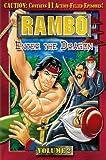 Rambo 2: Enter the Dragon [DVD] [Region 1] [US Import] [NTSC]