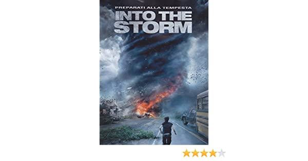 into the storm dvd Italian Import by jeremy sumpter: Amazon ...