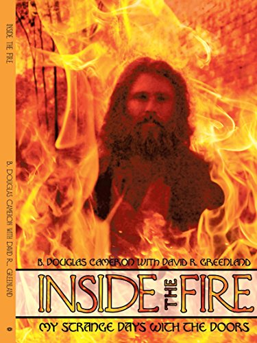 Inside the Fire: My Strange Days With The Doors