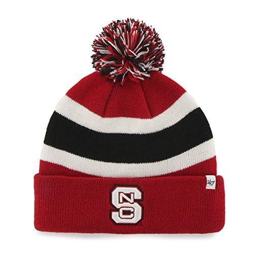 e22882275ea North Carolina State Wolfpack Cuffed Knit Hats.