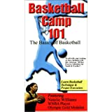Basketball Camp 101: Basics of Basketball