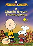 Charlie Brown Thanksgiving (Full Screen) [Import]