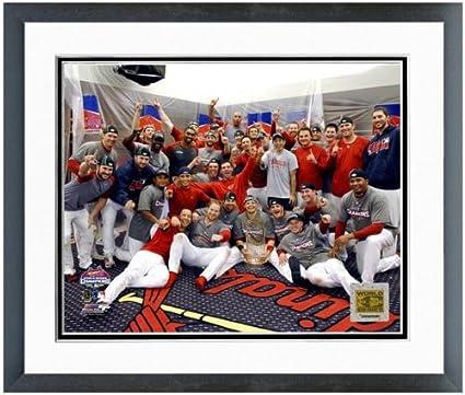 Amazon St Louis Cardinals 2006 World Series Photo Size 125