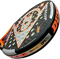 Pala de Pádel Dunlop Blast JM LTD Orange