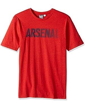 Men's Arsenal Fc Fan T-Shirt